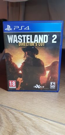 Wasteland 2 Director's Cut PL na PS4