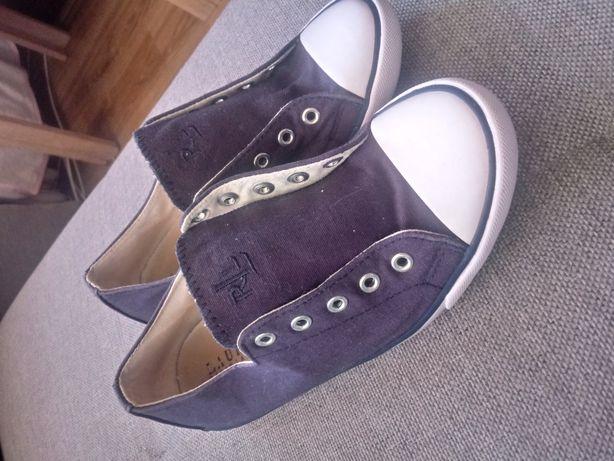 Buty trampki tenisówki polo Ralph Lauren 36