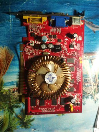 Видеокарта MSI NVIDIA GeForce 8500 GT