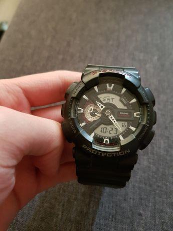Zegarek Casio G-shock GA-110