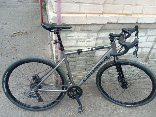 """Велосипед crosser nord 28"""""""