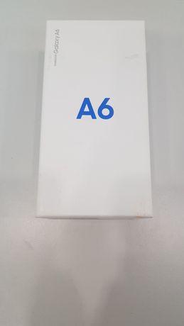 Самсунг Galaxy A6 duos 3/32Gb (A600F) Gold,идеальный
