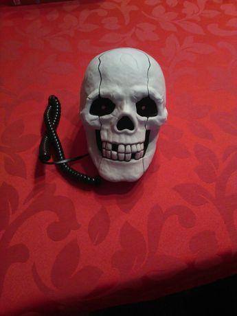 Telefone Caveira