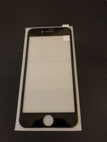 Защитное стекло 3D весь дисплей для iPhone 6/6S 6S+ 7 8 7+ X 8+