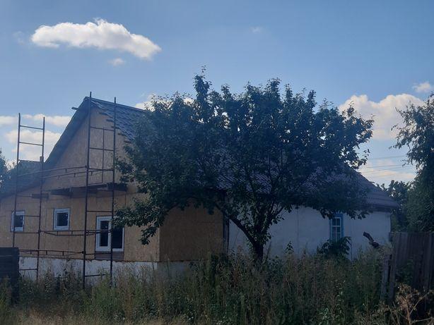 Дмитрівка-терміново продам будинок з великою ділянкою !