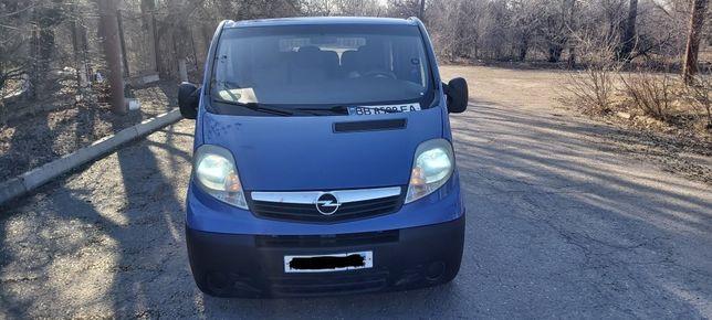 Продам Opel Vivaro 2007 года!!!