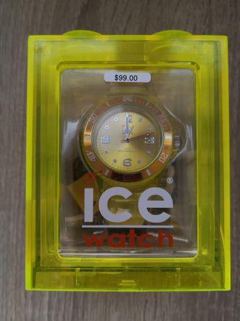 Новые часы Ice Watch Jelly Оригинал