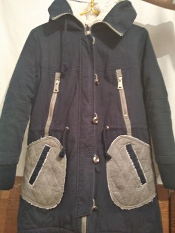 Парка, зимова куртка, куртка зимняя