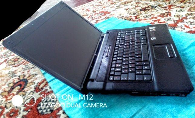 Ноутбук D40 Compaq 615 (NX568EA)
