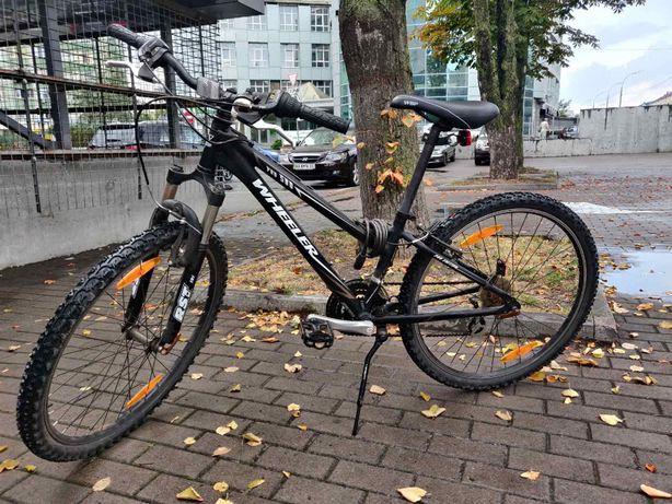 Велосипед Wheeler Pro 500 (отличный немецкий велосипед)