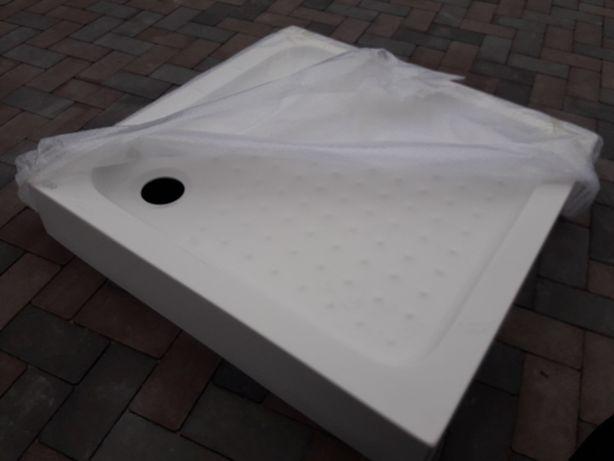 Продам Новий Піддон для душу 90×90 квадратний акрил