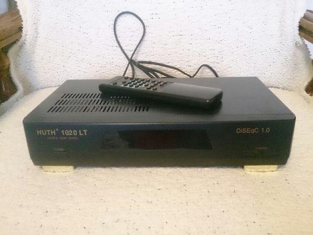 Dekoder TV ASTRA Siemens HUTH 1020 LT + monoblok