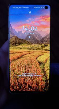 Sprzedam Samsunga Galaxy s10 128g