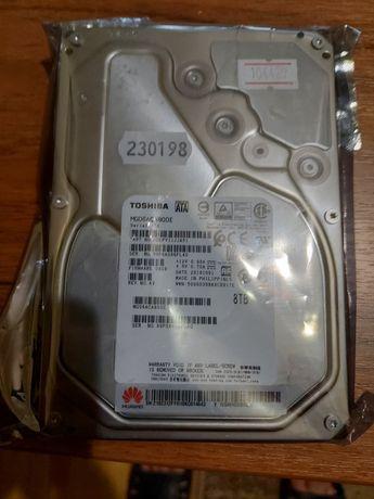 "Жесткий диск 3.5"" 8Tb Toshiba Enterprise Capacity SATA3 256Mb 7200 rpm"