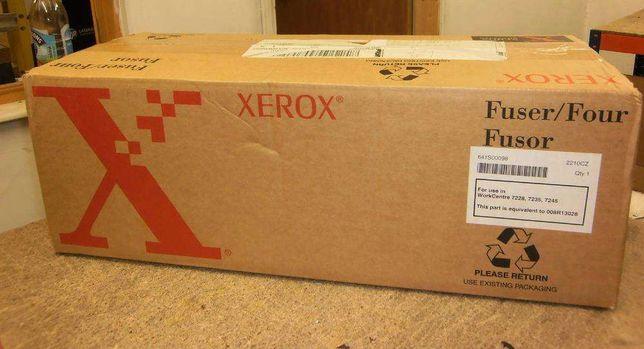 Original Xerox 641S00098 Fusor