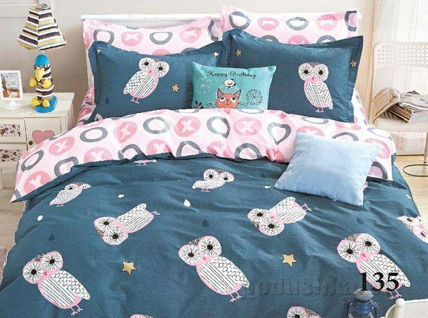 Постельное белье сатин детское на резинке в кроватку