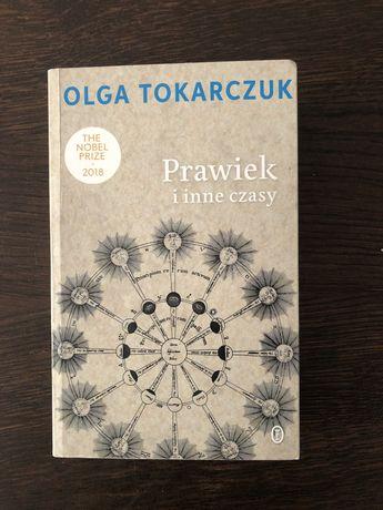 Olga Tokarczuk Prawiek i inne czasy