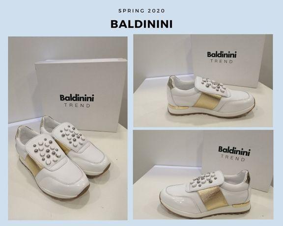 Кроссовки Baldinini. Акция бесплатная отправка