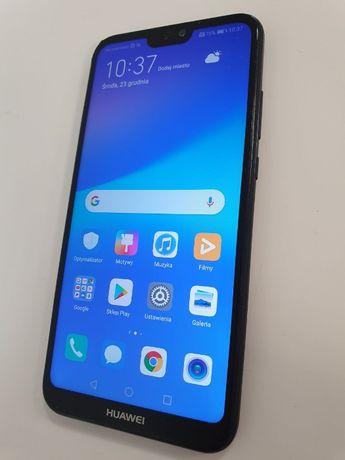 Huawei P20 Lite ANE-LX1 single SIM 4\64GB Black czarny Sklep Wawa