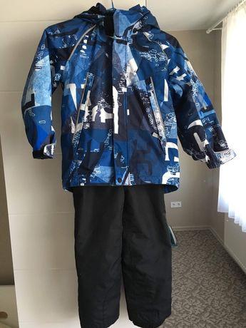 Комплект куртка и штаны reima tec 116+ 6
