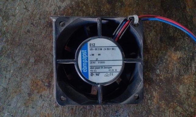Продам вентиляторы 60 -60