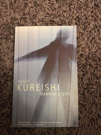 Gabriel's gift. Hanif Kureshi. Po angielsku