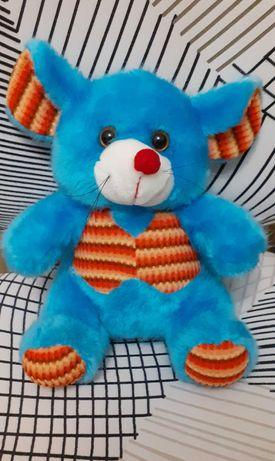 Іграшка м'яка, мишенятко, 20 грн.