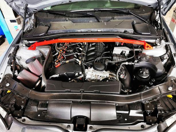 Mechanika Samochodowa serwis samochodów Sportowych