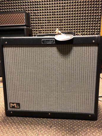 Fender Hot Rod DeVille ML 212- lampowe combo gitarowe