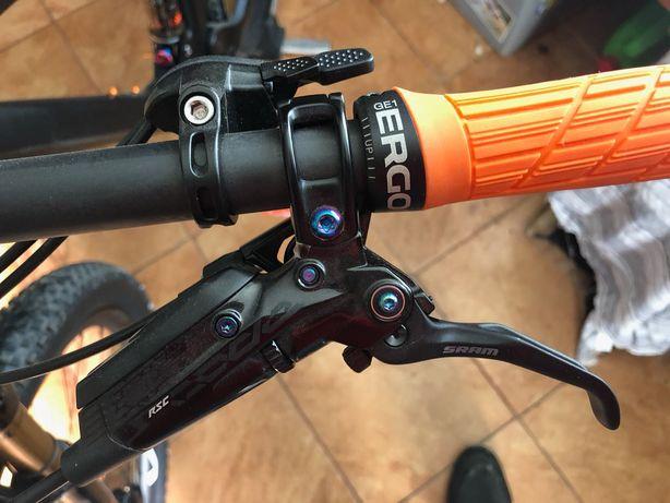 Sprzedaż roweru MTB możliwa zamiana na quada uszkodzony samochód