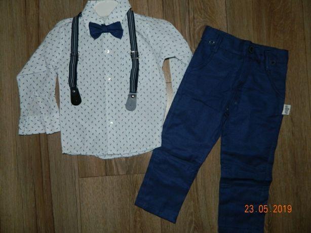 Нарядные костюмы для мальчика на 1, 2, 3, 4 года
