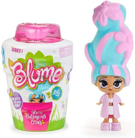 Оригинал Кукла сюрприз в горшочке Блум Skyrocket Blume