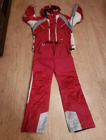 Spodnie i kurtka narciarska firmy KILLY