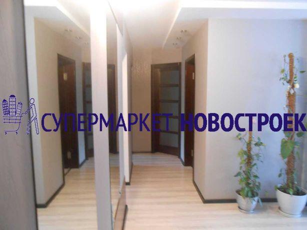Продам 3-х комнатную квартиру на Подоле в новом доме с евроремонтом