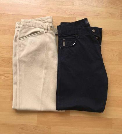 Calças AJ Armani Jeans Gant