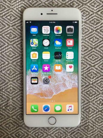 iPhone 7 Plus - 128 Gb, Silver Оригинал