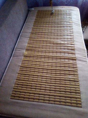 Матрас лечебный тепловой Серагем ( Ceragem Goodle Floor SLF-0810 )