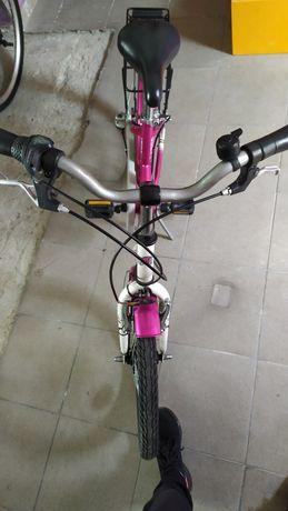 Rower dziecięcy Hera 20'
