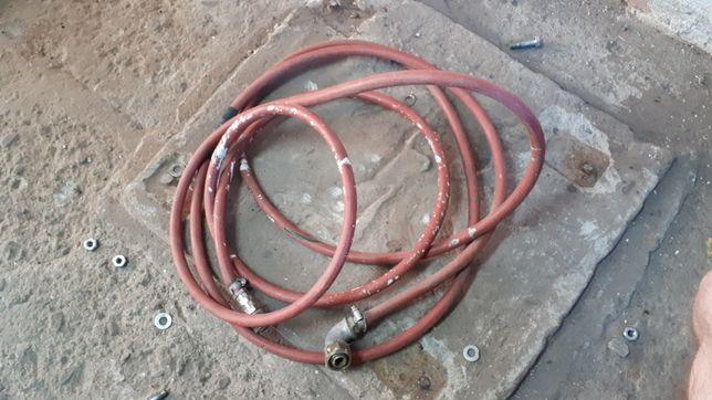 Wąż pneumatyczny do kompresora