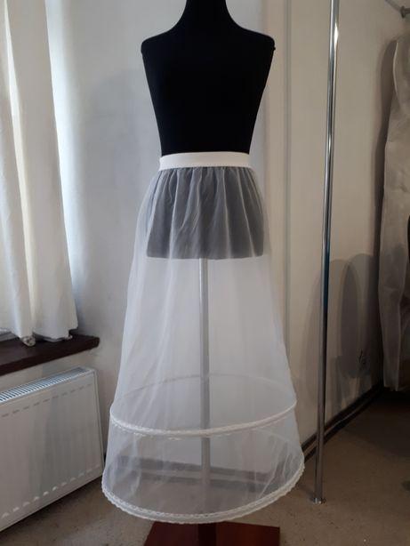 Halka do sukni ślubnej mała