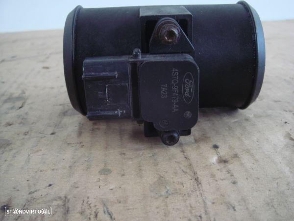 Sensor Pressão De Ar Jaguar X-Type (X400)