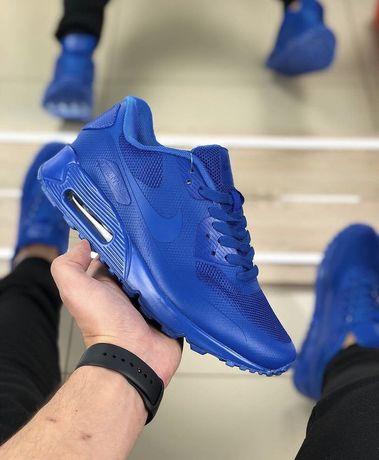 Распродажа Мужские Кроссовки Nike Air Max (blue)