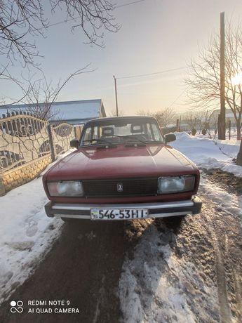 Продам ВАЗ 2105 Експортнa модель 1.5 кпп 5