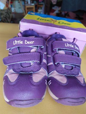 Дитячі кросівки красовки