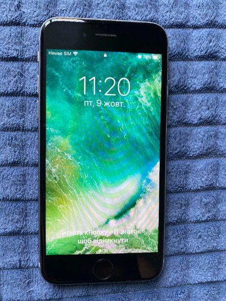 Айфон 6s 32 GB iPhone 6s Neverlock