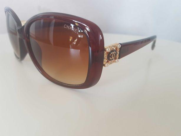 Okulary przeciwsłoneczne cc