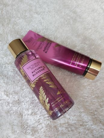 Body sprays e cremes Victoria's Secret