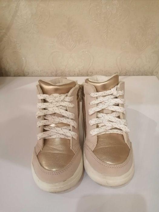 Ботинки для девочки Покровское - изображение 1