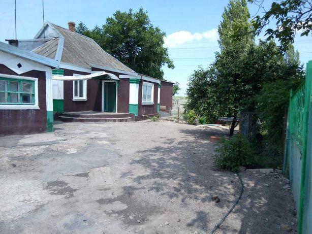Продам жилой дом в смт.Белозёрка
