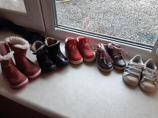 Ботинки черевички сапожки чобитки